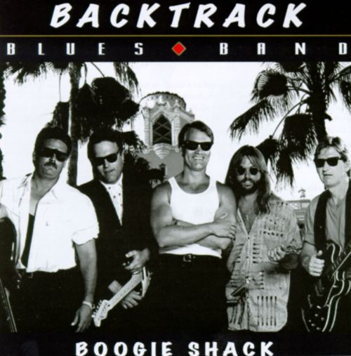 Boogie Shack