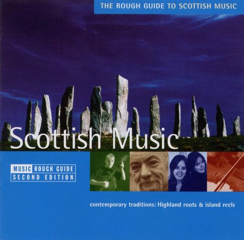 The Rough Guide to Scottish Music [2003]