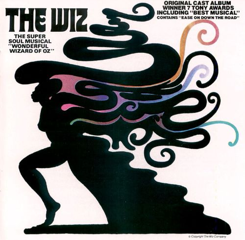 The Wiz [Original Cast Recording]