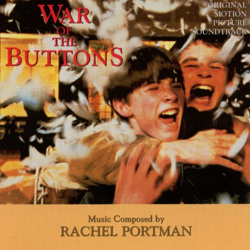 War of the Buttons [Original Motion Picture Soundtrack]