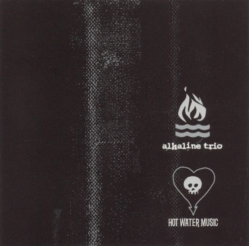 Alkaline Trio/Hot Water Music