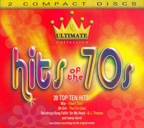Ultimate Collecion: Hits of the 70s