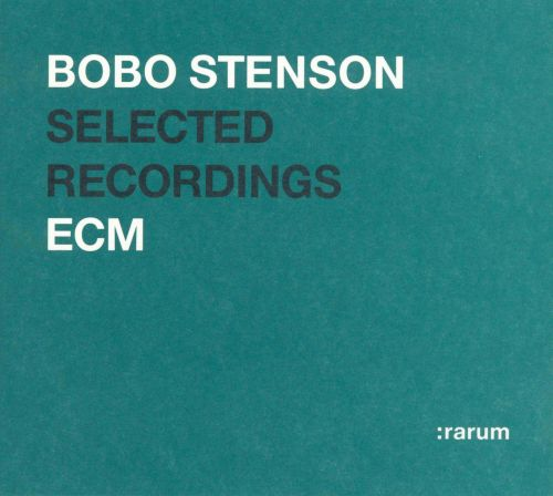 Selected Recordings (Rarum VIII)