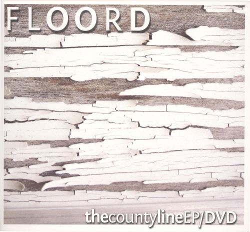 The County Line EP/DVD
