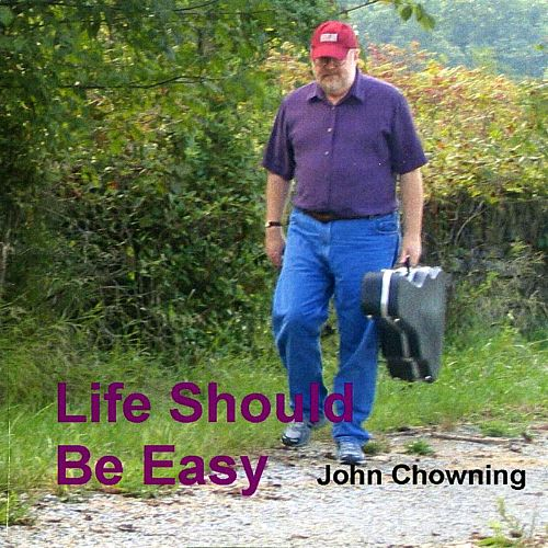 Life Should Be Easy