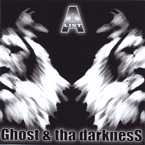 Ghost and tha Darkness