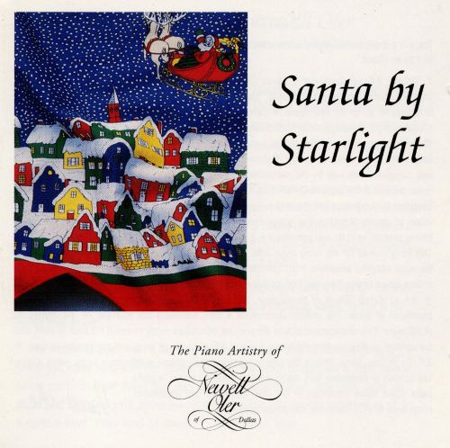 Santa by Starlight