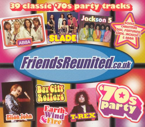 Friends Reunited: 42 Classroom Classics from the 80's