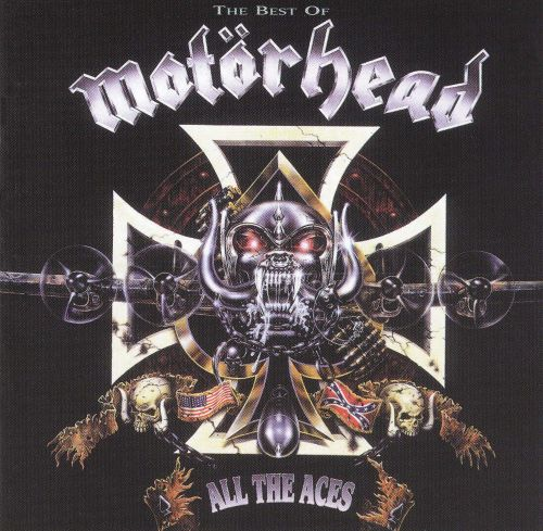 The Best of Motorhead: All the Aces/The Muggers Tapes