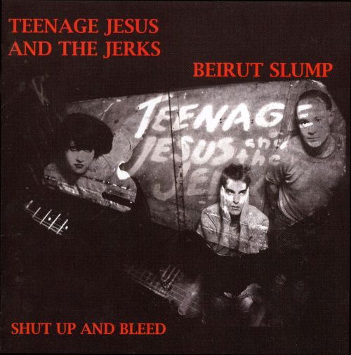 Shut Up and Bleed