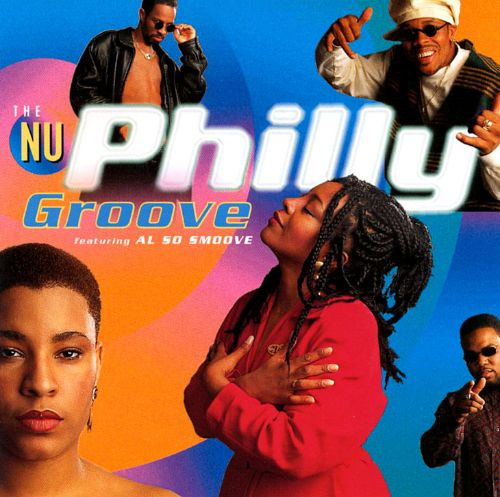 The Nu Philly Groove