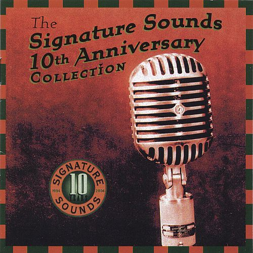 The Signature Sounds 10th Anniversary Collection
