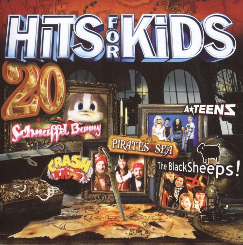 Hits for Kids, Vol. 20