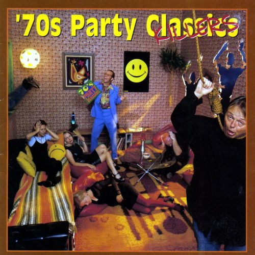 '70s Party Classics/Killers - Various Artists | Songs ...