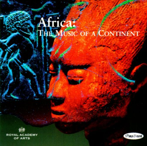 Africa: The Music of a Continent