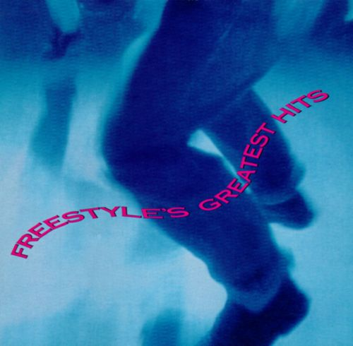 Freestyle's Greatest Hits [Turnstyle]