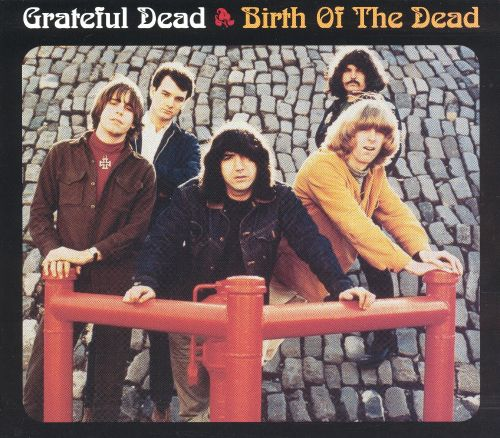 Birth of the Dead