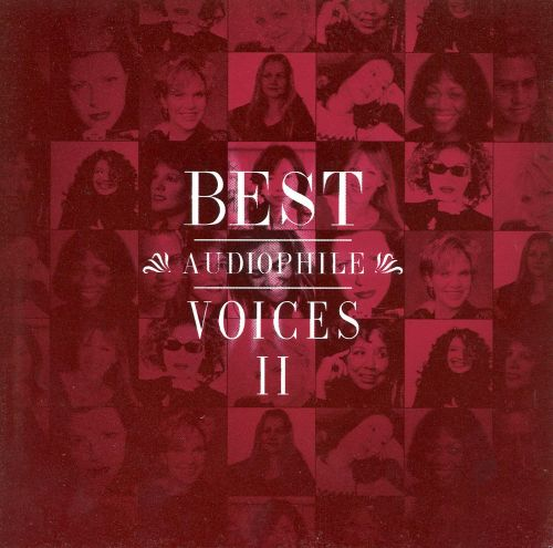 Best Audiophile Voices II - Various Artists