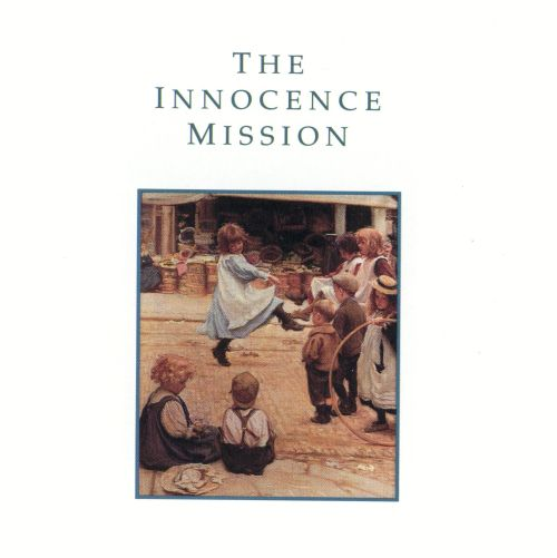 The Innocence Mission for Quiet Corner