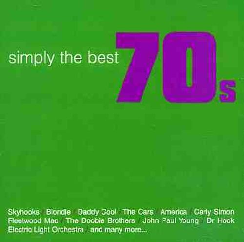 Simply the Best 70's Album