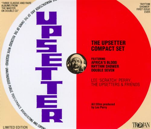 The Upsetter Compact Set