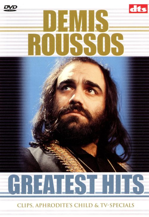 Greatest Hits Dvd Demis Roussos Songs Reviews