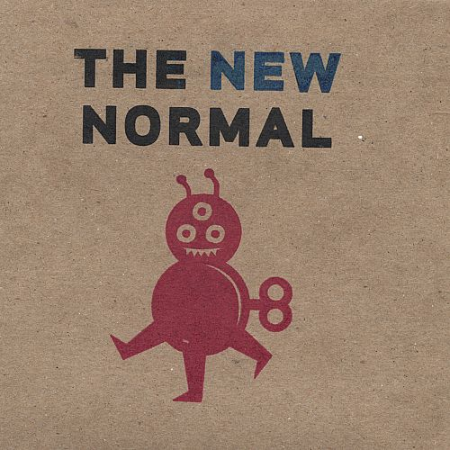 The Sprightly Sounds of the New Normal