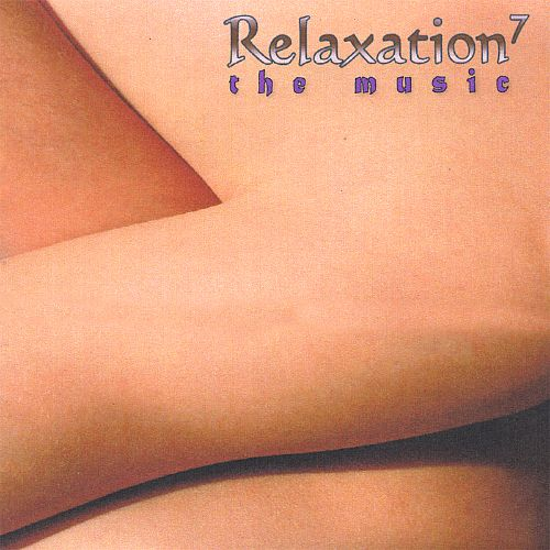 Relaxation7: the Music