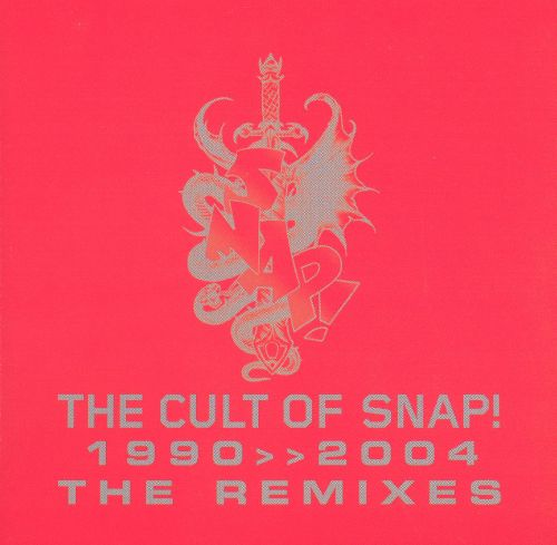 Hi Power - Cult Of Snap / Simba Groove