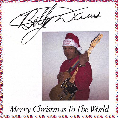 Merry Christmas to the World