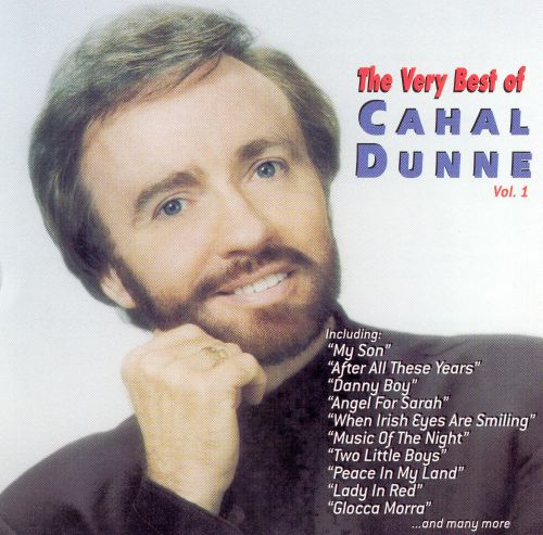 Very Best of Cahal Dunne