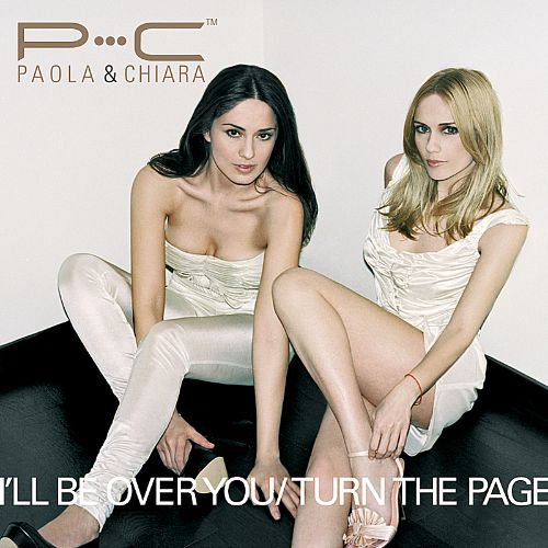 I'll Be Over You (Turn the Page)