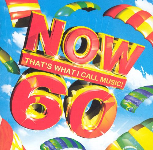 Now That's What I Call Music! 60 [UK]