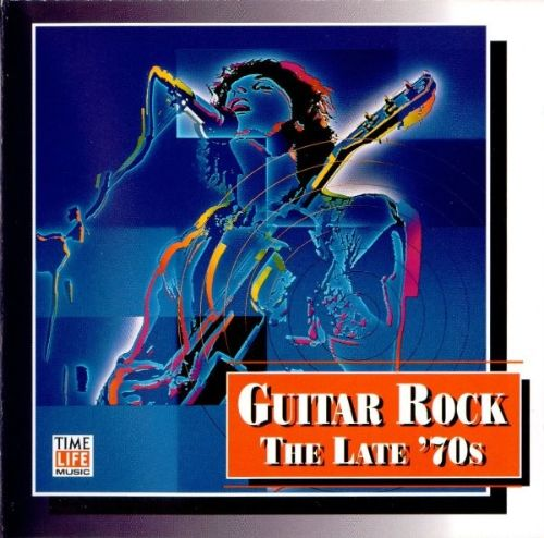 Guitar Rock: The Late '70s