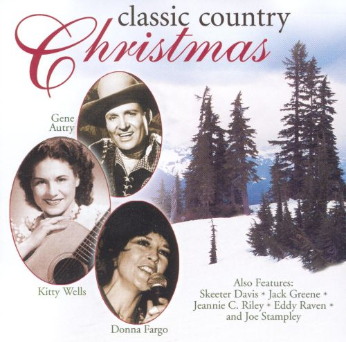 Classic Country Christmas [Direct Source]