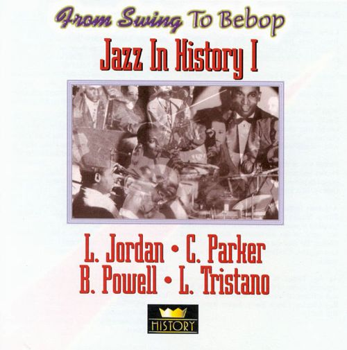 Jazz in History, Vol. 1