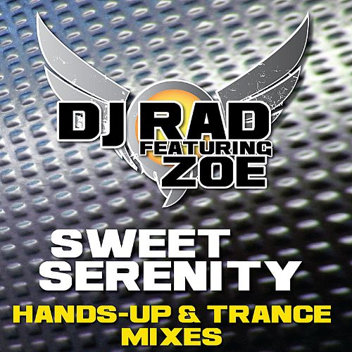 Sweet Serenity (Hands-Up & Trance Mixes)
