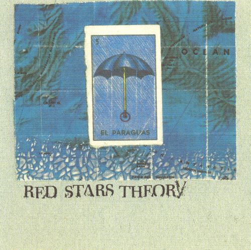 Red Stars Theory