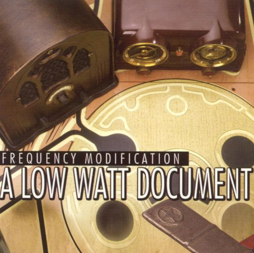 Frequency Modification: A Low Watt Document