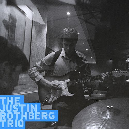 The Justin Rothberg Trio