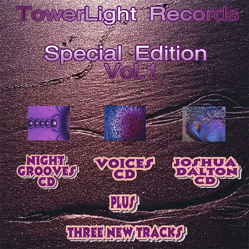 Towerlight Special Edition, Vol. 1
