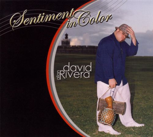 Sentiment in Color