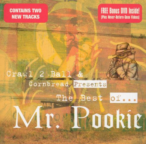 The Best of... Mr. Pookie