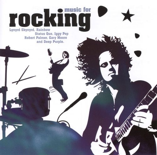 Music for Rocking
