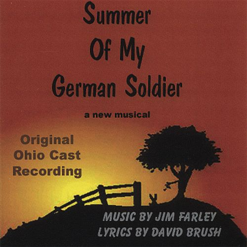 Summer of My German Soldier: A New Musical