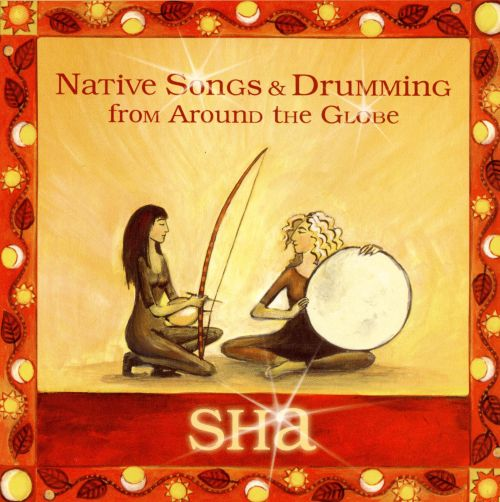 Native Songs: Chants & Drumming