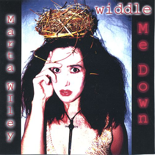 Widdle Me Down