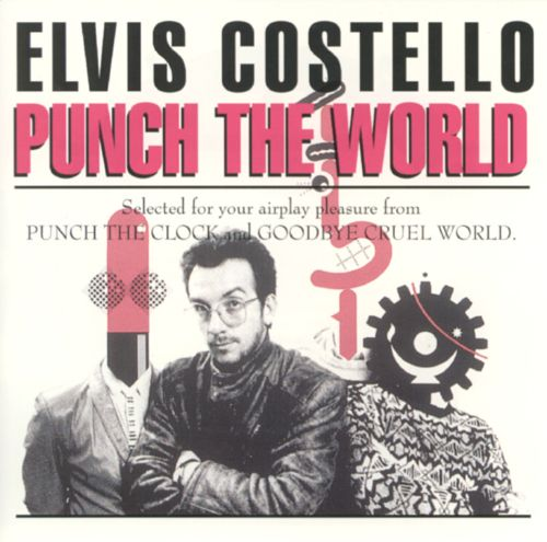 Punch the World