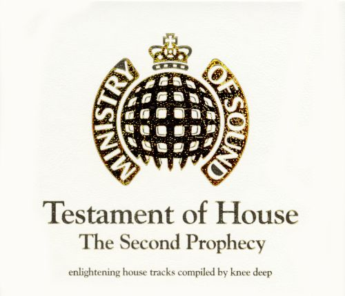 Testament of House: The Second Prophecy