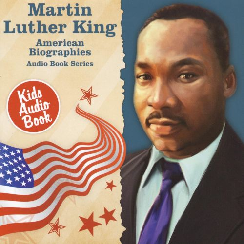 Martin Luther King [Columbia River]